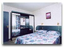 отель Черное Море – Ришельевская: Номер полулюкс