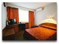 отель Черное Море – Ришельевская: Полулюкс двухкомнатный