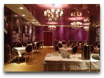 отель Черное Море – Ришельевская: Ресторан