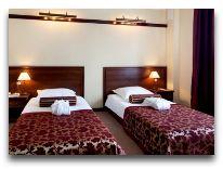 отель Чичиков: Двухместный номер с раздельными кроватями