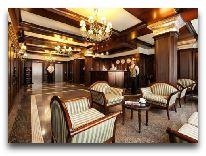отель Чичиков: Reception