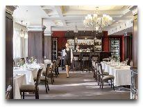 отель Чичиков: Ресторан