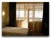 отель Shymdulak Resort Hotel: Номер Полулюкс