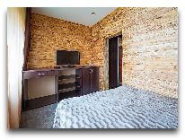отель Shymdulak Resort Hotel: Номер Standard