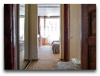 отель Shymdulak Resort Hotel: Номер Semi-de-lux