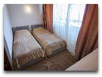 отель Shymdulak Resort Hotel: Номер Family
