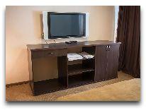 отель Shymdulak Resort Hotel: Номер Номер Family