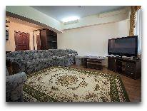 отель Shymdulak Resort Hotel: Номер Super Lux