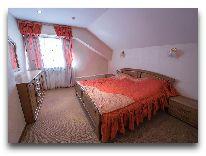отель Shymdulak Resort Hotel: Номер Luxe