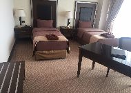 отель CHINAR HOTEL & SPA NAFTALAN: Superior