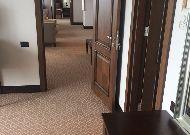 отель CHINAR HOTEL & SPA NAFTALAN: Deluxe Suite
