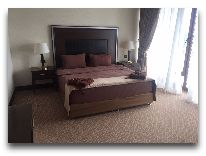 отель CHINAR HOTEL & SPA NAFTALAN: Suite