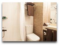 отель CHINAR HOTEL & SPA NAFTALAN: Стандартный номер