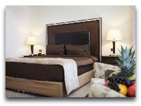 отель CHINAR HOTEL & SPA NAFTALAN: Номер Superior