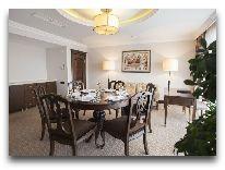 отель CHINAR HOTEL & SPA NAFTALAN: Номер King Suite