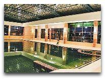 отель CHINAR HOTEL & SPA NAFTALAN: Бассейн