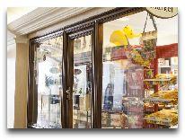 отель CHINAR HOTEL & SPA NAFTALAN: Мини маркет