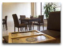 отель CHINAR HOTEL & SPA NAFTALAN: Комната для игр