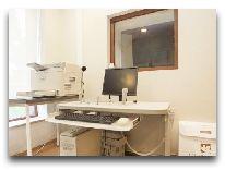 отель CHINAR HOTEL & SPA NAFTALAN: Кабинет врача
