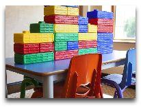 отель CHINAR HOTEL & SPA NAFTALAN: Детская комната