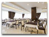 отель CHINAR HOTEL & SPA NAFTALAN: Ресторан Saphir