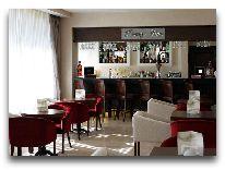 отель CHINAR HOTEL & SPA NAFTALAN: Бар Firuza