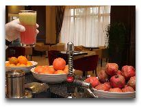 отель CHINAR HOTEL & SPA NAFTALAN: Бар Vitamin