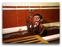 отель CHINAR HOTEL & SPA NAFTALAN: Нафталановая ванна