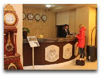 отель CHINAR HOTEL & SPA NAFTALAN