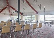 отель Christiansminde: Конференц-зал