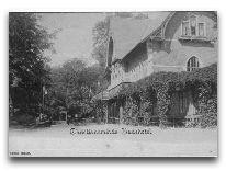 отель Christiansminde: История отеля