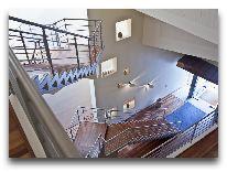 отель Christiansminde: Конференц-центр