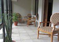 отель Chubu Hotel: Балкон отеля