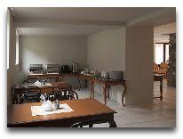 отель Chubu Hotel: Ресторан отеля