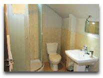 отель Chubu Hotel: Ванная