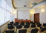 отель Citadel Inn: Конференц-зал