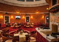 отель Citadel Inn: Лобби