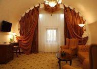 отель Citadel Inn: Номер Люкс
