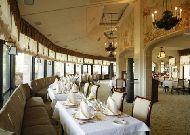 отель Citadel Inn: Ресторан