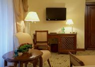 отель Citadel Inn: Стандартный номер