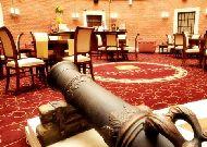 отель Citadel Inn: Холл