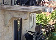 отель Citadel Narikala: Балконы номера