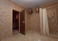 отель City Club: Сауна