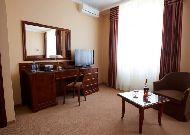 отель City Club: Стандартный номер