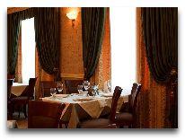 отель City Club: Ресторан