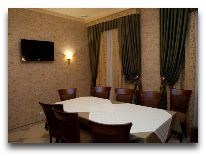 отель City Club: VIP