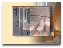 отель City Gate: Ванная комната