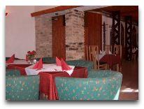 отель City Gate: Ресторан