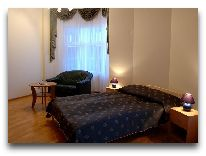 отель City Guesthouse: Номер Люкс