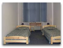 отель City Guesthouse: Гостевая комната